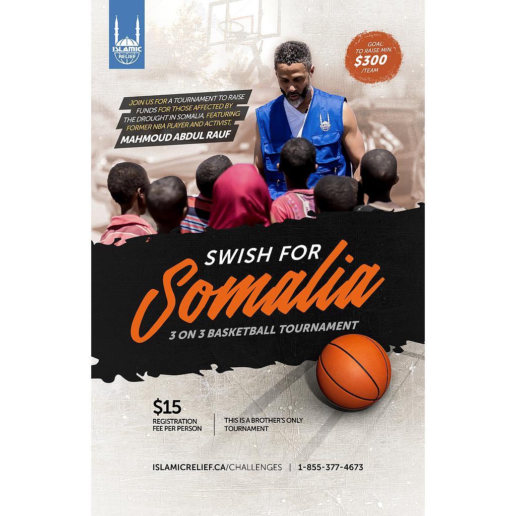 Swish for Somalia