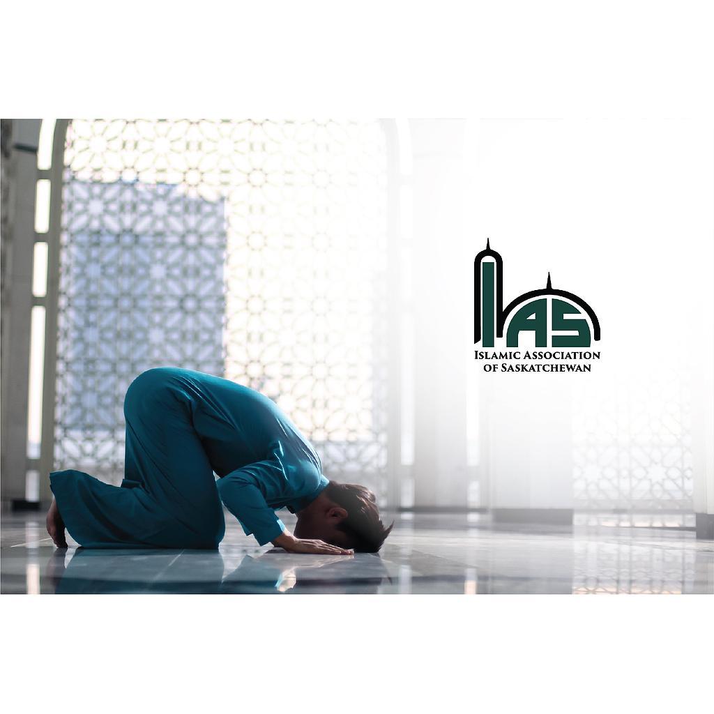 Support Islamic Association of Saskatchewan (IAS)