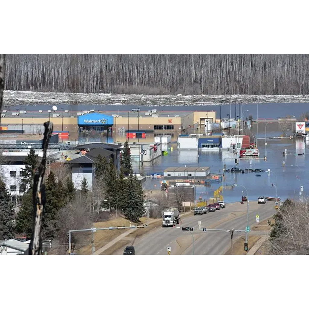 Fort McMurray Floods